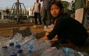 indonesia demo