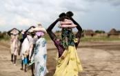30 July 2014 South Sudan