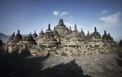 140812 Candi Borobudur